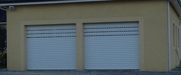 Ets Vignalats, vente et pose de portes de garage, volets roulants à Pau